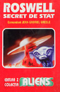 Roswell - secret de stat