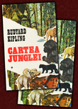 Cartea Junglei (2 vol.)